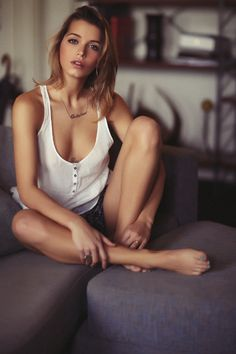 Find the hottest ladies on earth here, on Avions de chasse. The room temperature skims So fasten you seatbelt, relax, and enjoy the ride. Sheer Clothing, Barefoot Girls, Portraits, Sexy, Photos Of Women, Girl Next Door, Elegant Woman, Sensual, People