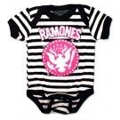 Ramones Baby Onesie, who doesnt want this? seriously?