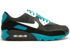 Emerald Shoes, Air Max Sneakers, Sneakers Nike, Nike Air Max 90s, I Love My Shoes, Hype Shoes, Red Shoes, Sneakers Fashion, Dates