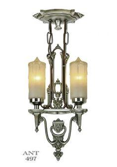 173 Best Victorian Lighting Images