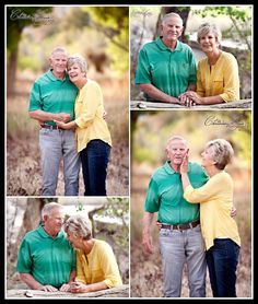I had such a great time with Gerald & Marion during their session. They will be celebrating their 50th wedding anniversary this summer and t...
