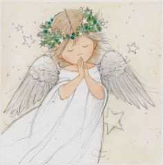 | Praying Angel Card pinned from Irish Cancer Society € 6.99