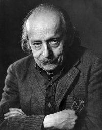 Lucien Aigner 14. 8.1901 - 29.3.1999
