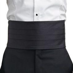 Cummerbund. Can be ordered through #patsysbridal for your #groom or #groomsmen! http://lindsaynordyke.jhilburn.com/