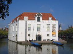 Het Legermuseum was een museum gericht op de geschiedenis van de Nederlandse krijgsmacht, met name de landstrijdkrachten. Het was van 1986 tot januari 2013 gevestigd aan de Korte Geer te Delft.