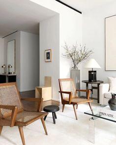 Home Interior Design .Home Interior Design Living Room Interior, Home Living Room, Home Interior Design, Interior Architecture, Living Room Decor, Interior Ideas, Interior Lighting, Modern Interior, Minimalist Architecture
