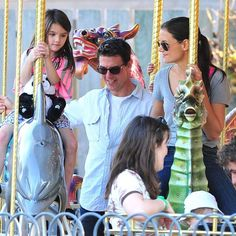 Favorite Celebrity Family of 2011 Poll