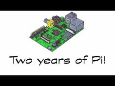 ▶ Two years of Pi! - YouTube