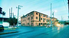 Edificio Villasana Ave Hidalgo y Tamaulipas