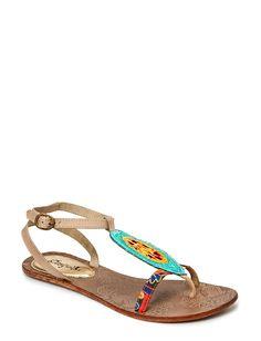 Desigual Shoes - SHOES_SANDALS FLAT