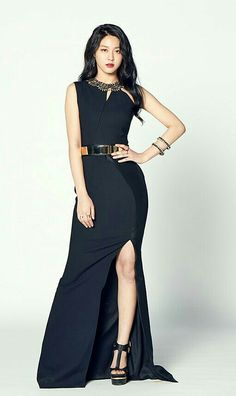 Seolhyun♡AOA♡Kim●Seol●Hyun Seolhyun, Kpop Girl Groups, Kpop Girls, Korean Beauty, Asian Beauty, Kim Seol Hyun, Korean Girl Fashion, Beautiful Asian Girls, Tight Dresses