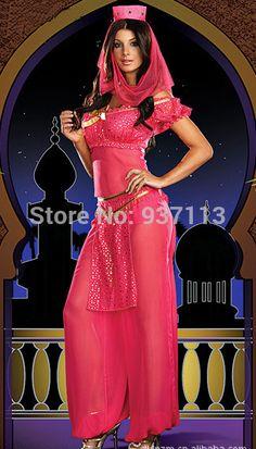 Hot vente femmes Sexy rouge bleu violet couleurs Club de danse Costumes conduisent danseur Costumes arabe inde femmes ventre Costume de danse dans Habits de Nouveauté et une utilisation particulière sur AliExpress.com | Alibaba Group