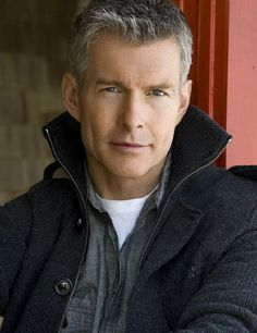 Simon Rogers, Male Model, would make a great Carrick Grey