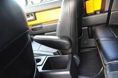 FJ_Yellow_#1 — Davis Autosports Fj Cruiser Off Road, Fj Cruiser Mods, Toyota Fj Cruiser, Land Cruiser, Lifted Jeep Cherokee, Jeep Wrangler Lifted, Jeep Wrangler For Sale, Car Seats, Yellow