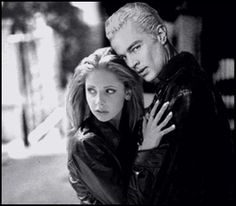 Buffy and Spike; Spuffy; Buffy the Vampire Slayer