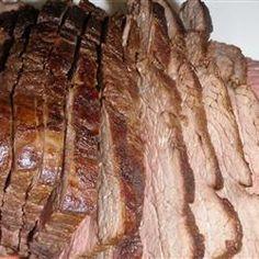 Fabulous Beef Tenderloin Recipe. High ratings and 3 ingredients.