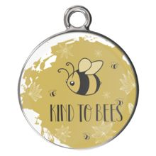 Do you love bees? Show your support for a bee friendly environment and save our ecosystem by saving the bees by buying one of our save the bee necklaces or Bracelets.