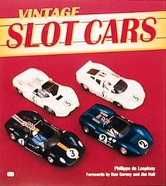 Among today's collectors of classic toys, slot cars rank right up there with toy trains in popularity. During the slot car industry's heyday in the and nearly every town had a commercial track Ho Slot Cars, Slot Car Racing, Slot Car Tracks, Race Cars, Auto Racing, Car Racer, Car Set, Vintage Motorcycles, Go Kart