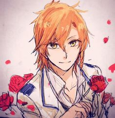 Imagen de anime, urie, and dance with devils