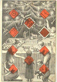 Nombre (Deck): Jean Racine . País (Country): Alemania (Germany). Fabricante (Made ): J.Cotta. Fecha (Date):1.806. BARAJA ORIGINAL. ORIGINAL CARDS