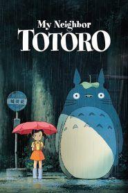 My Neighbor Totoro 1988 Dual Audio 480p 720p Bluray X264 Esub Is