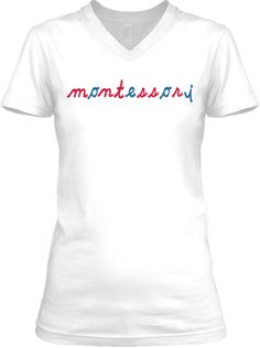 Love this tee shirt! Just bought 1.