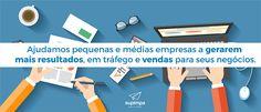 e-mail marketing + diálogo - Pesquisa Google