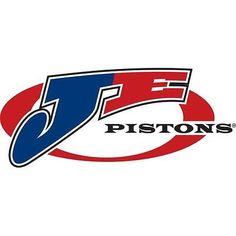 JE Pistons 139506 Flat Top Piston For Big Block Chevy