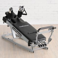 Pilates Power Gym.  Another great investment!