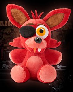 http://sanshee.com/collections/five-nights-at-freddys/products/fnaf-foxy-plush