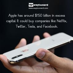 Waytoonerd – Where technology is unraveled Daily Facts, Fun Facts, Computer Gadgets, Did You Know Facts, New Technology, Tech News, Apple Watch, Macbook, Ios