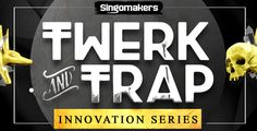 Singomakers are back with something fresh and different! Welcome to the brand new Twerk & Trap Innovation Series! A Totally Fresh collection of samples suitable for Trap, Twerk, Chill Trap, Future Bass, Trapstep, Dubstep and a lot more! In detail expect to find 1.28 GB of wav 24 bit samples including 60 Synth Loops, 20 Vocal Loops, 60 Bass Loops, 60 Drum Loops, 170 One Shots, 10 Drum Fills, 80 FX,  70 Midi Files, 10 Percussions Loops, 220 Rex2 Files, 10 Sampler Patches, 40 VST Synth Patches…