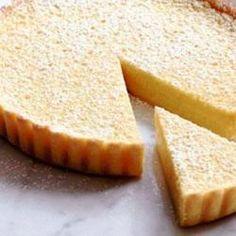 Lemon Tart - Tarte au Citron @ allrecipes.com.au