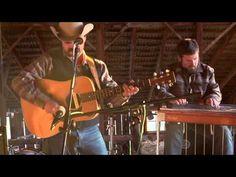 Cahalen Morrison & Country Hammer - Billy 4 (Bob Dylan cover)