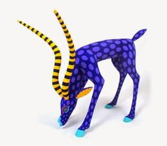 New Art Mexicano Wood Carvings 57 Ideas Mexican Folk Art, Animal Sculptures, Art Plastique, Wood Sculpture, Animal Paintings, Spirit Animal, Ceramic Art, Painting On Wood, Wood Art