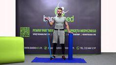 Ćwiczenie na wzmocnienie mięśni nóg