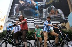 Local Cycling Put On The Map by Nameless - via SourceWire.com