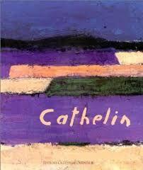 Bernard Cathelin book -