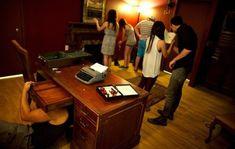 Влезте в #стаяназагадките и направете нещо толкова щуро, че ще го помните цял живот! 🔐✌️💥 #тиймбидинг #приятели #колеги #стаясъсзагадки #Пловдив #стаясъсзагадкизадеца https://domusrebus.com/