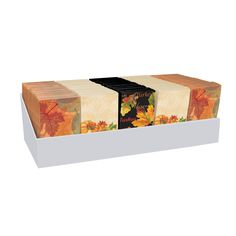 Fall 60 Pieces Counter Display Guest Towels Tags: Fall; Guest Towel; Thanksgiving; Thanksgiving party tableware;Fall Guest Towel; https://www.ktsupply.com/products/32786351934/Fall-60-Pieces-Counter-Display-Guest-Towels.html