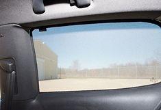 GENUINE-VW-GOLF-MK6-2DR-ACCESSORY-REAR-SIDE-WINDOW-SUN-BLINDS-SUNBLIND-KIT