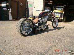 Image detail for custom springer softail - Custom Custom Harleys, Antique Cars, Biker, Motorcycle, Detail, Image, Vintage Cars, Motorcycles, Motorbikes