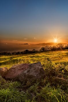 ~~South Italy Hills ~ sunset view from the slopes of the Roccamonfina volcano by Giorgio Galano~~