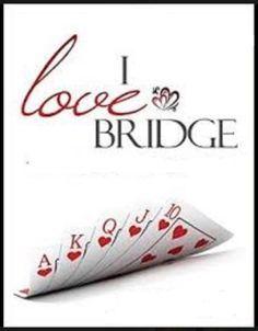 Bridge game on Pinterest | Bridges, Game Of and Bridge Card Game