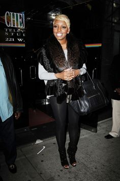 NeNe Leakes - NeNe Leaks Talks Remarriage  blackwomeninboots.blogspot.com