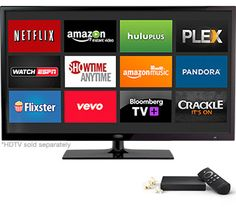 Amazon Fire TV Review: TV, Games & More:  @ http://gadgetised.com/?p=44100