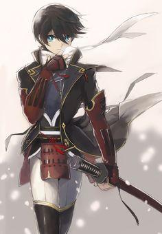 埋め込み Ken Anime, Chica Anime Manga, Manga Boy, Anime Art, Cute Anime Character, Character Art, Character Design, Paladin, Fantasy Characters