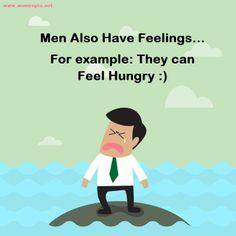 Men also have feelings :)  www.womepla.net