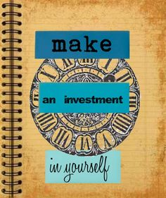 """""""Make an Investment"""" by merimagic on Polyvore"""