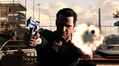 Max Payne for ios and android